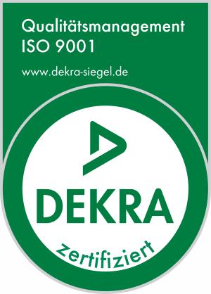 dekra9001